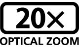 20+optical-zoom